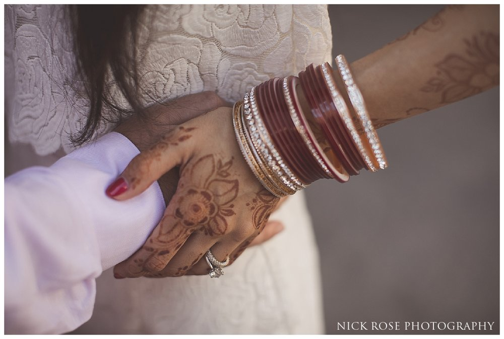 Valencia Sikh pre wedding photography in Spain