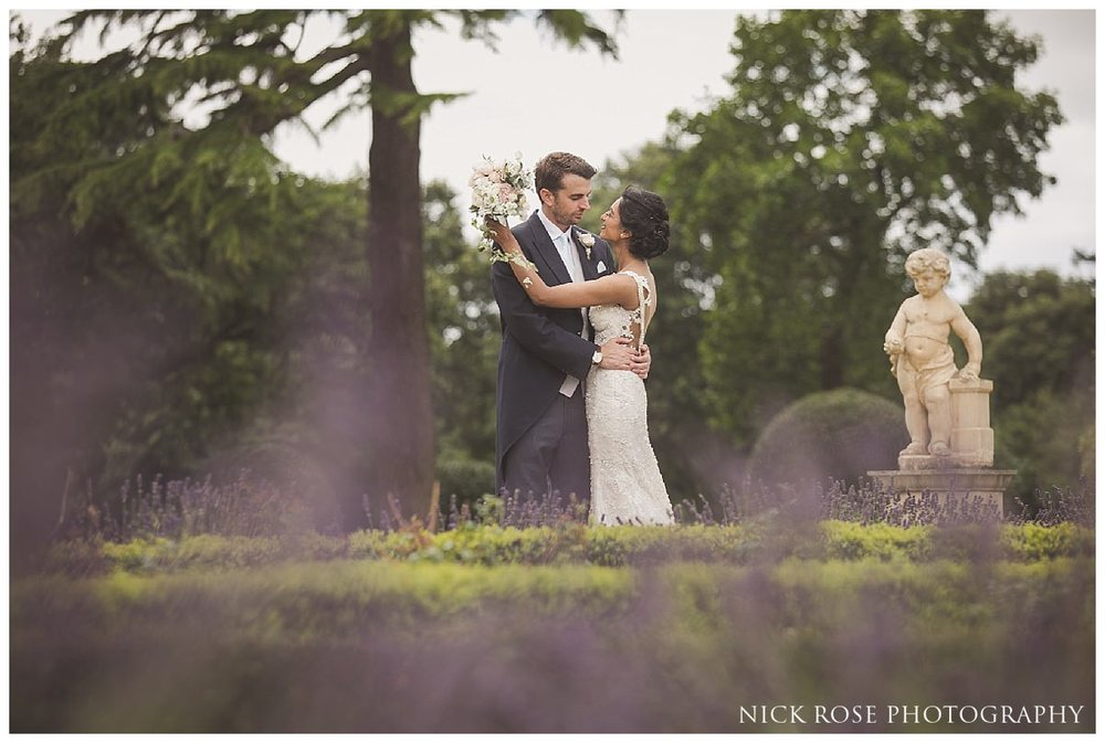 Stoke Park wedding photographer in Buckinghamshire