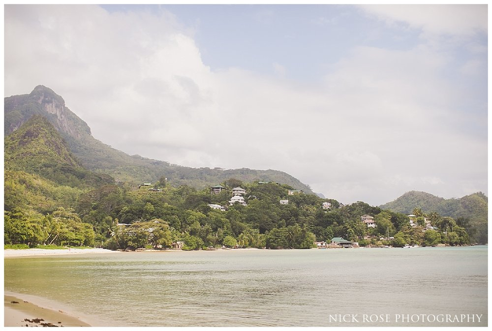 Destination Hindu wedding photography in the Seychelles at the Constance Ephelia Resort and Hotel
