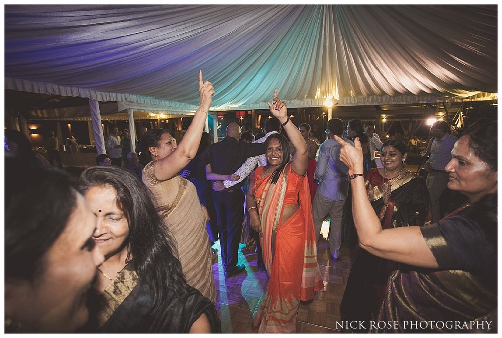 Constance Ephelia wedding celebrations in the Seychelles