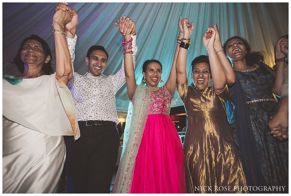 Destination Indian wedding event photography in the Seychelles