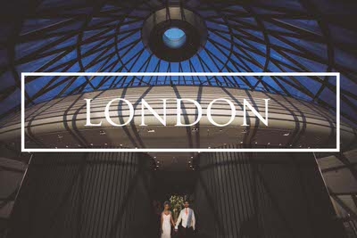 Gherkin wedding photography in London