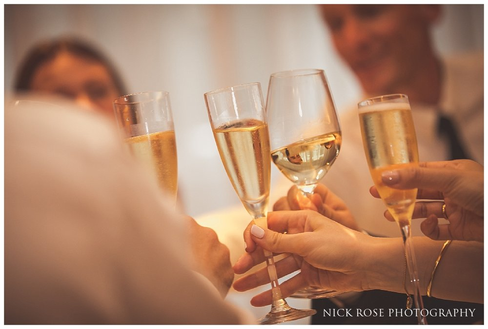 Wedding at the South Place Hotel in Moorgate