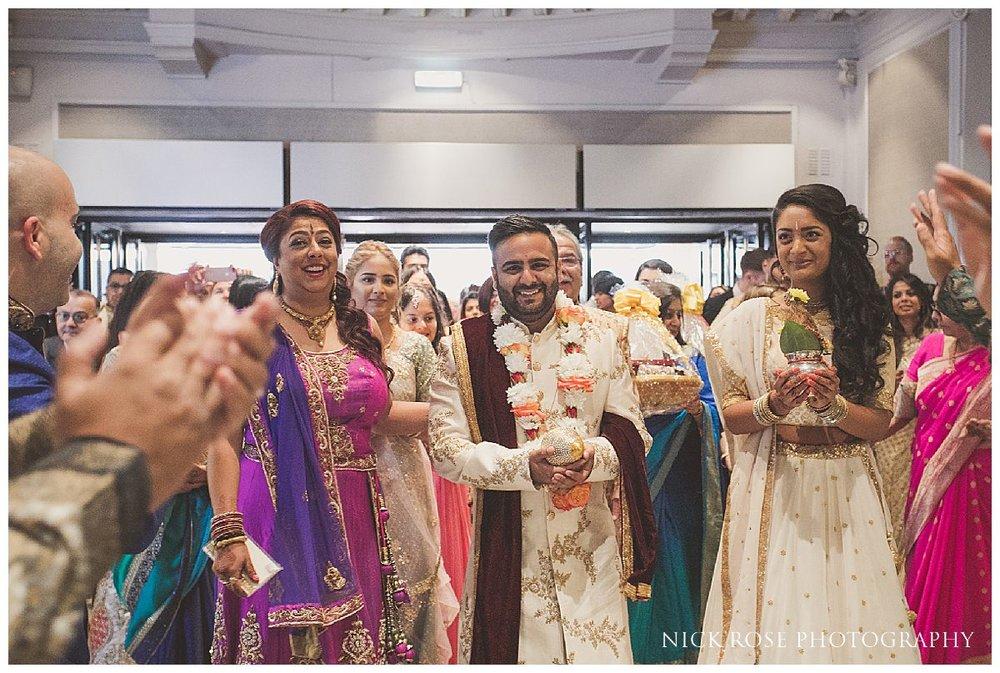 De Vere Grand Connaught Rooms Hindu Wedding11.jpg