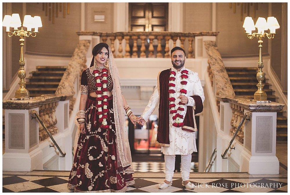 De Vere Grand Connaught Rooms Hindu Wedding29.jpg