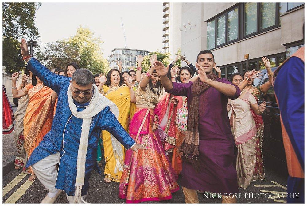 Intercontinental Park Lane Wedding Photography_0009.jpg