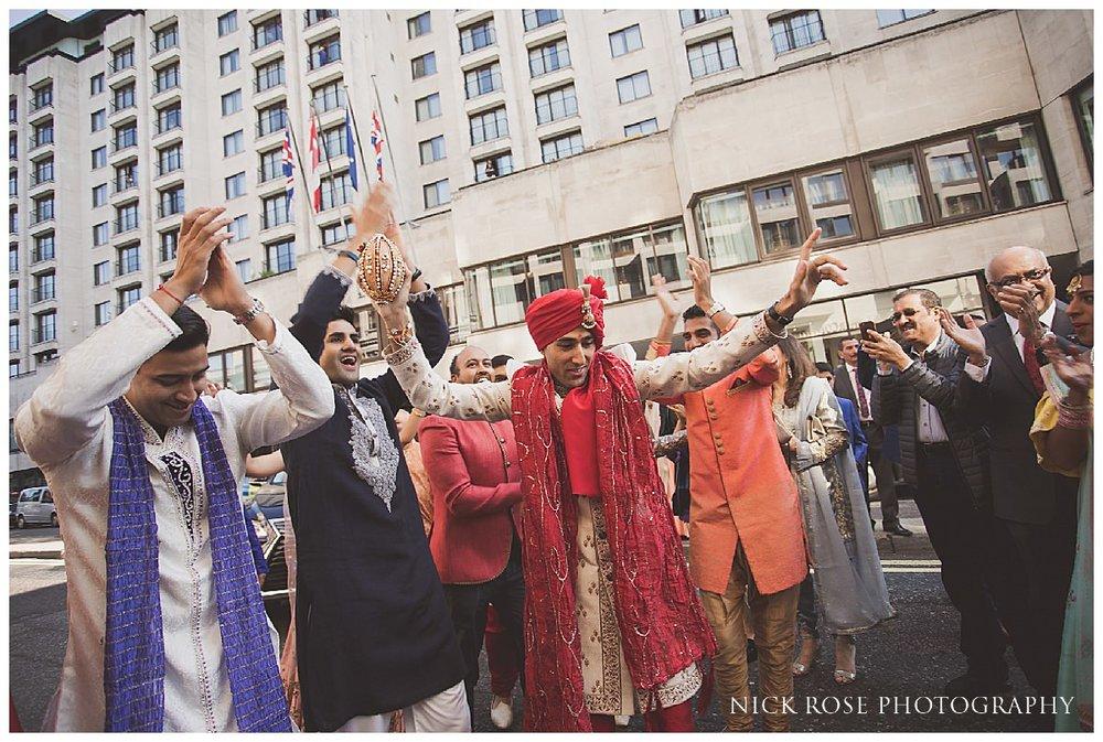 Intercontinental Park Lane Wedding Photography_0011.jpg