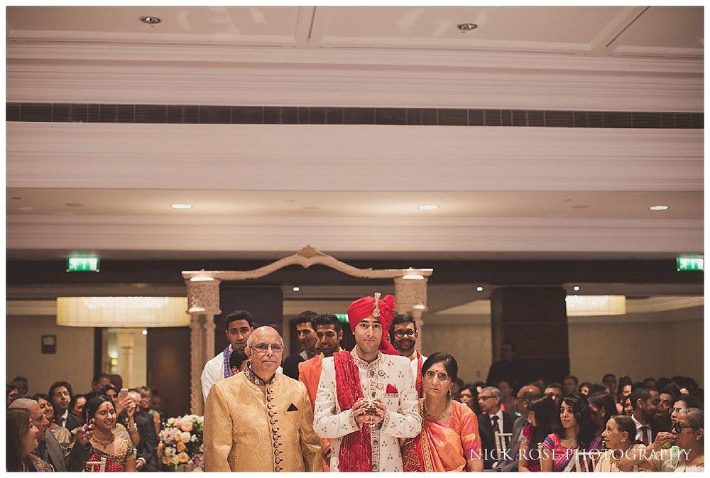Intercontinental Park Lane Wedding Photography_0017.jpg
