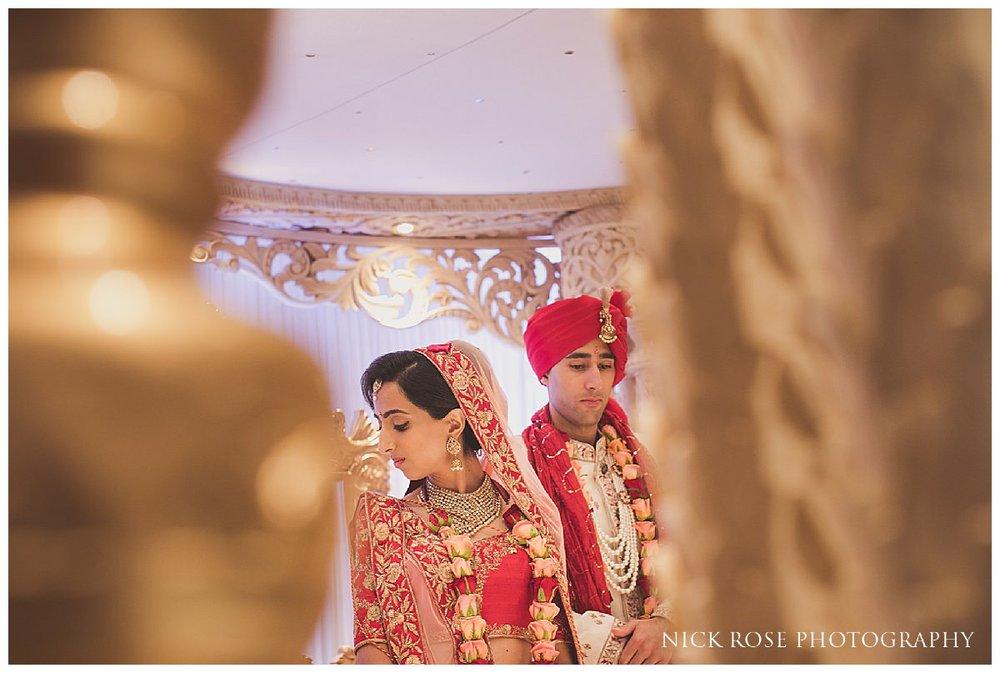 Intercontinental Park Lane Wedding Photography_0034.jpg
