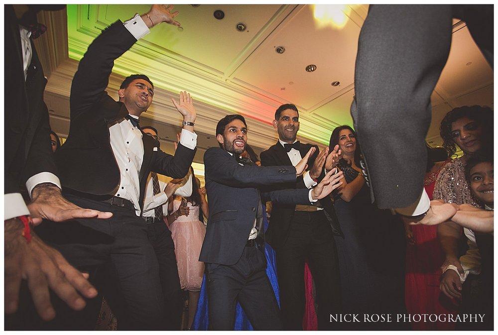 Intercontinental Park Lane Wedding Photography_0070.jpg