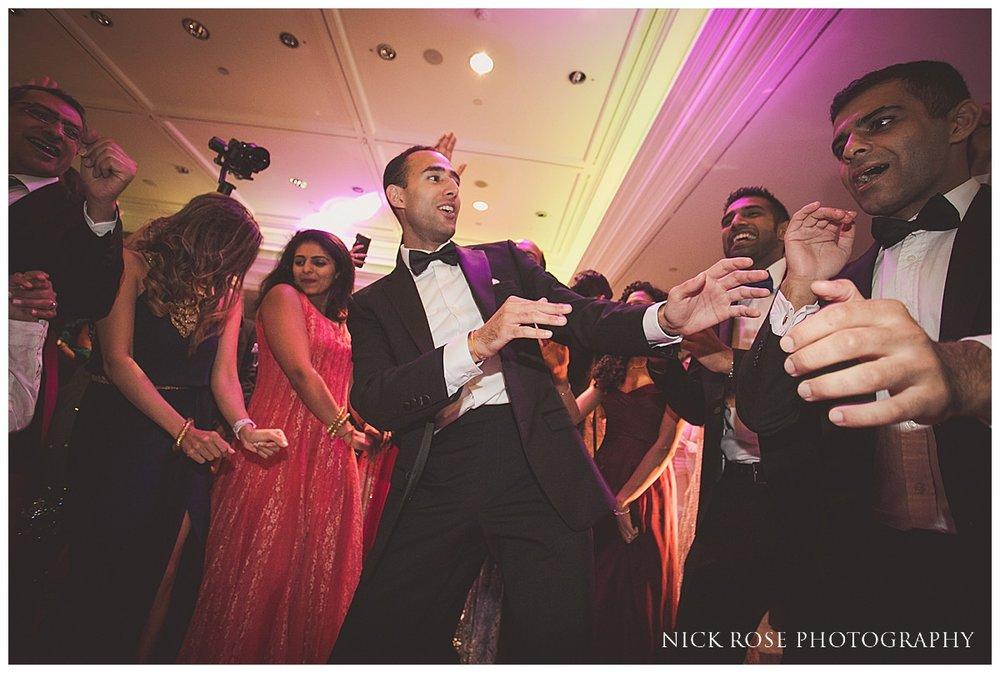 Intercontinental Park Lane Wedding Photography_0071.jpg