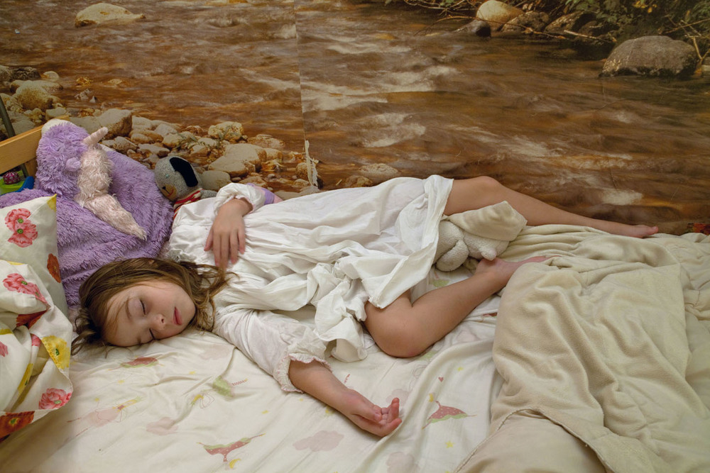 Lilla Sleeping, 2011