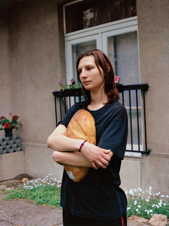 Mariann, 2005