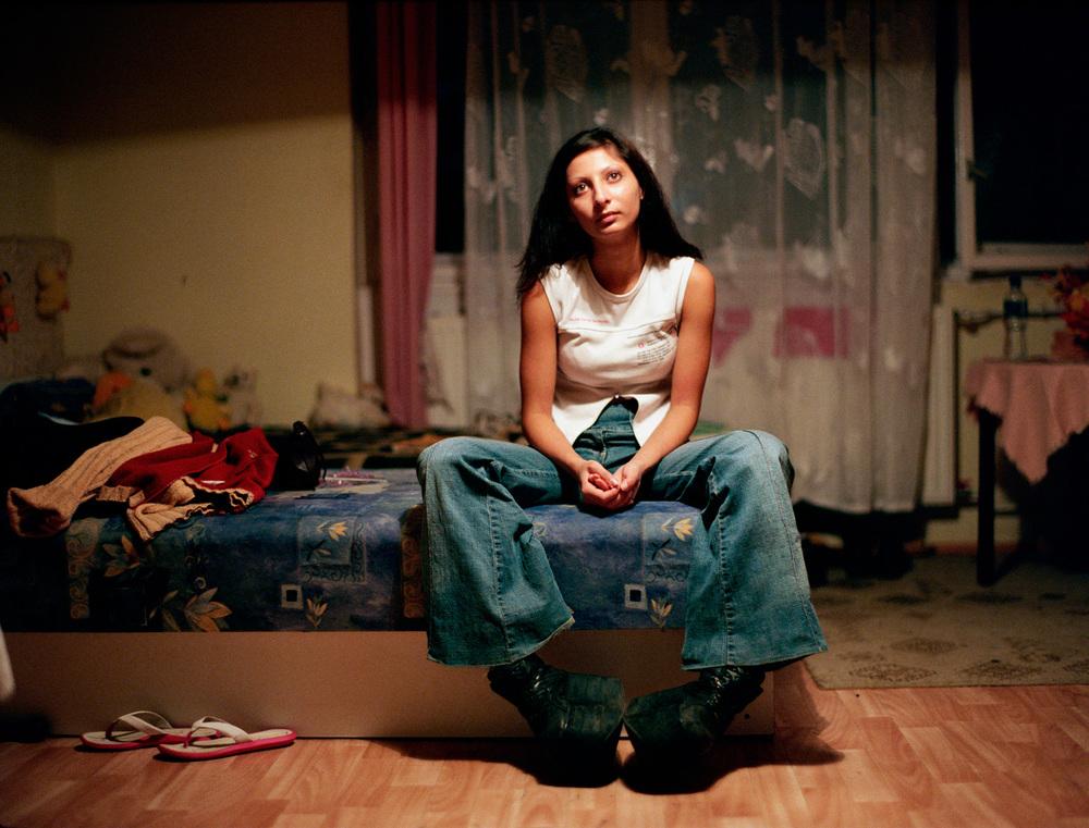 Zsuzsa, 2004