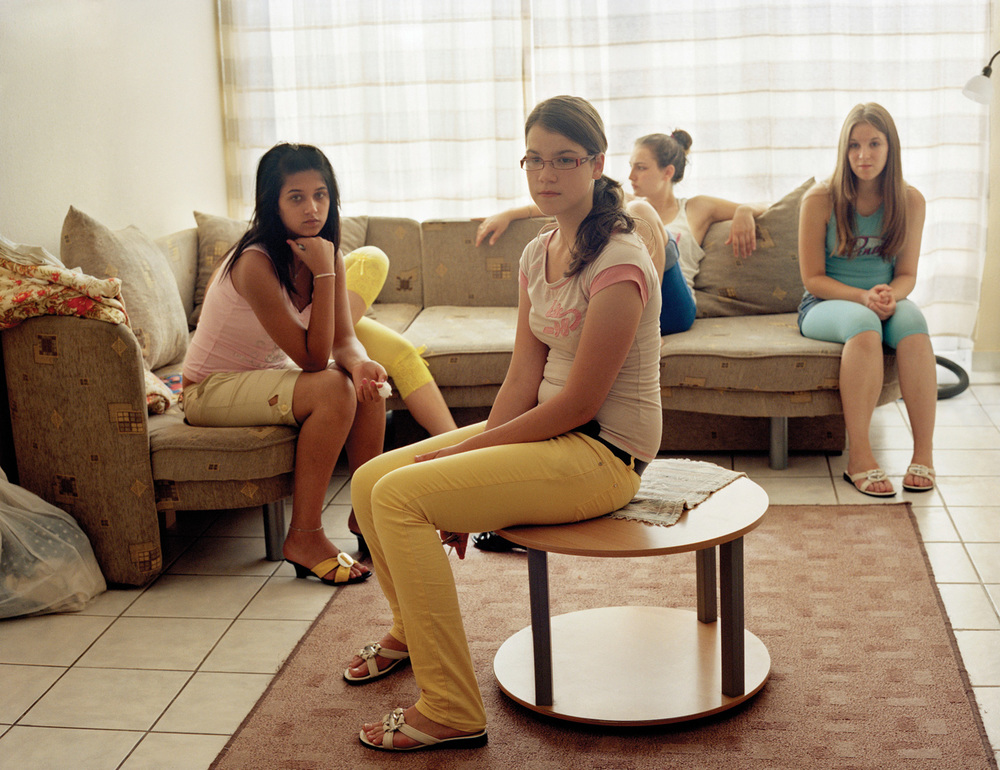 Five Girls, 2009