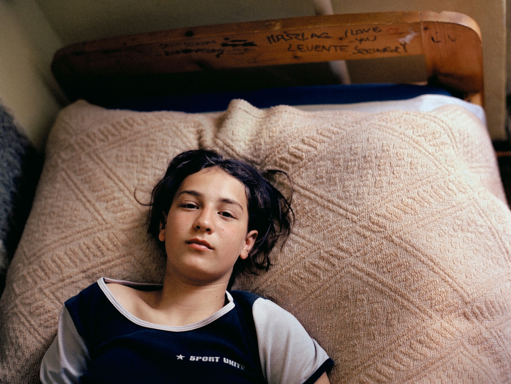 Eva P, 2004