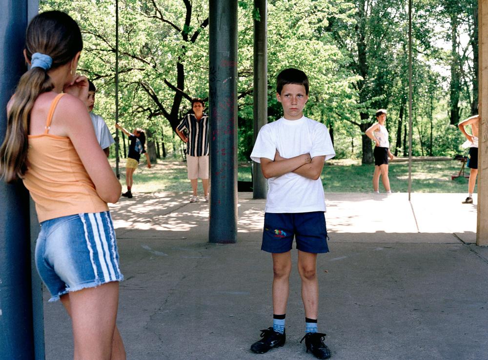 Norbi Waiting, 2003