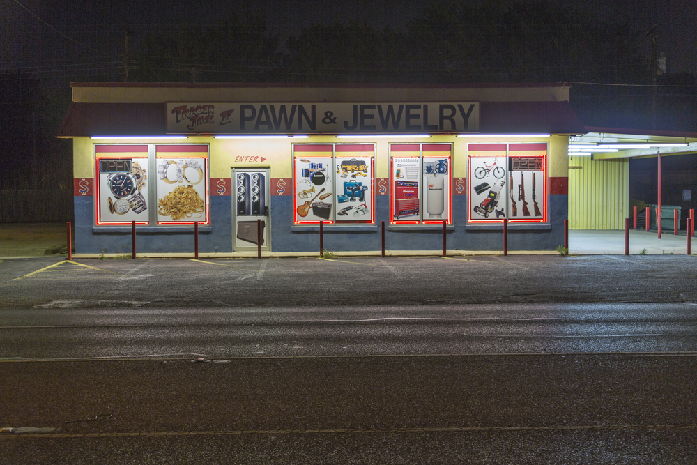 Pawn Shop Series - Pawn & Jewelry