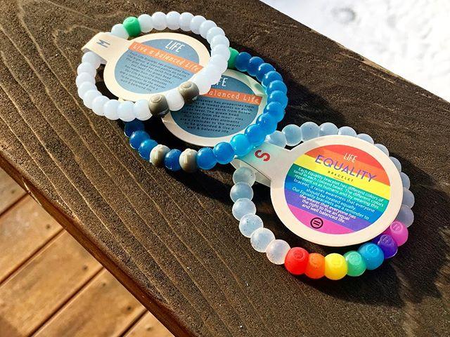 Happy Wednesday!!! #happy #wednesday #equality #equalitybracelet #lifebracelet #washington #snow #winter #cabin #bracelets #fashion #fitness #health #love