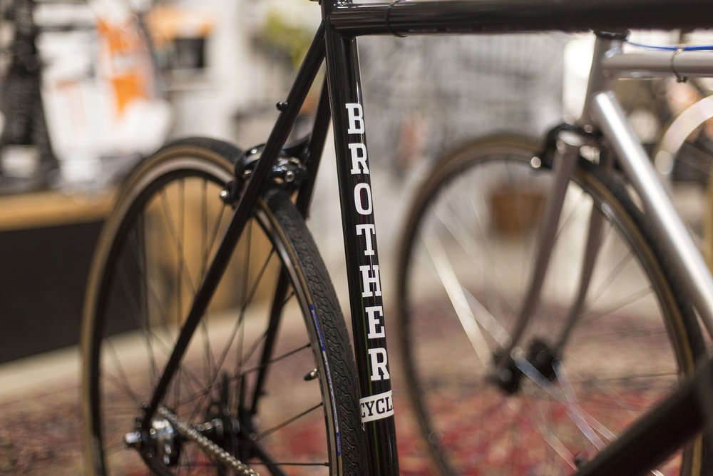 Brother Cycles -