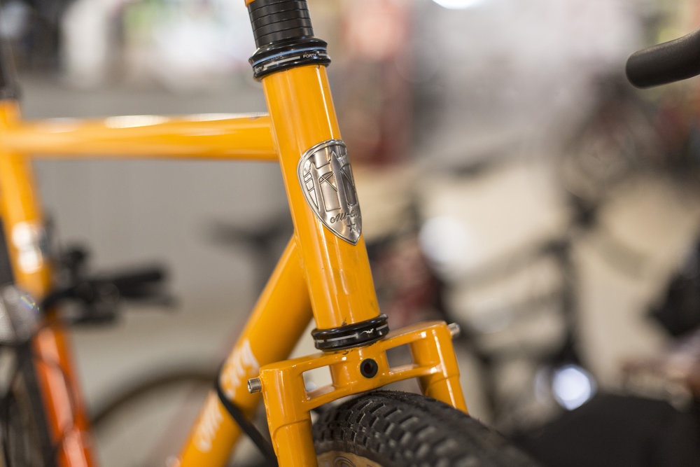AllCity Cycles -