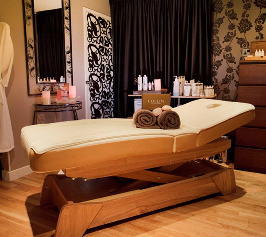 Esteem beauty esteem beauty for Beauty treatment bed