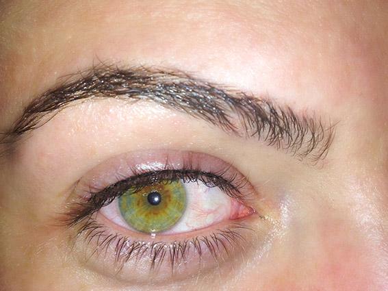 After Eyeliner