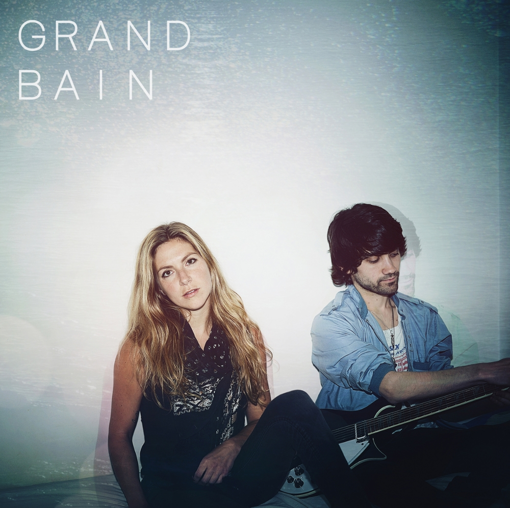 GRAND BAIN is Erica von Trapp and Jules de Gasperis