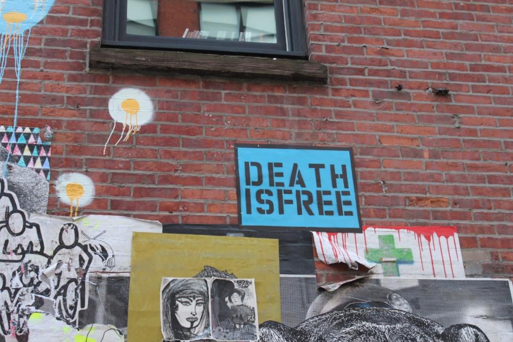 Death Is Free.JPG