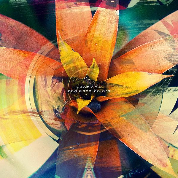 Coalesce Colors (2013)