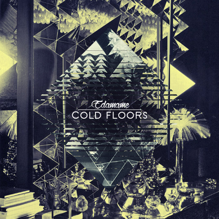 Cold Floors EP (2014)