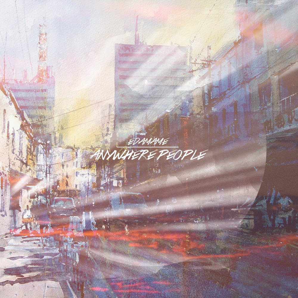 Anywhere People EP (2014)