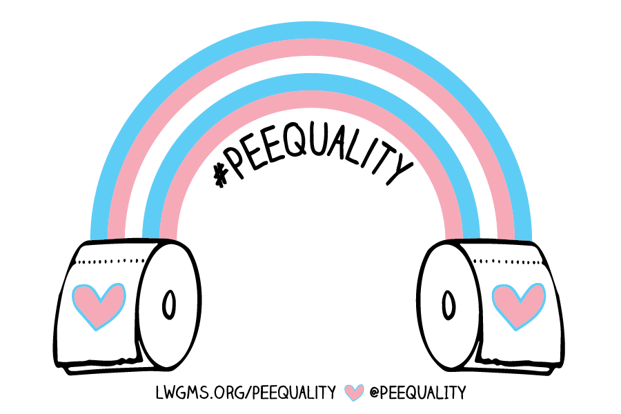 #peequality
