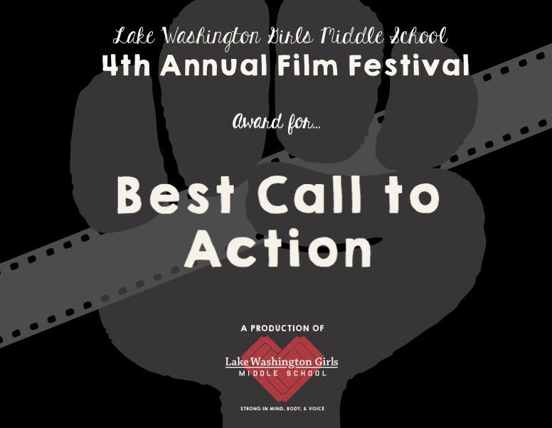 1617 SJFF Best Call to Action: Living in a Hateful World
