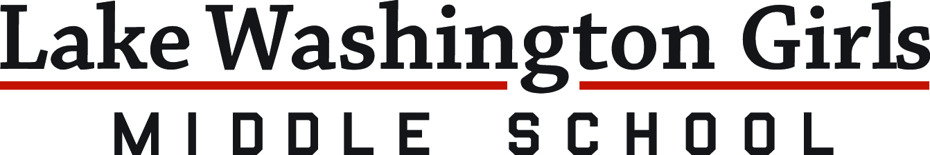 Lake Washington Girls Middle School