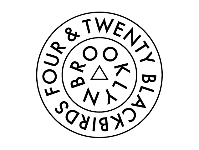 RELATED: Four & Twenty Blackbirds Identity     →