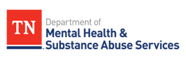 This project is funded under a Grant Contract with the Tennessee Department of Mental Health and Substance Abuse Services.