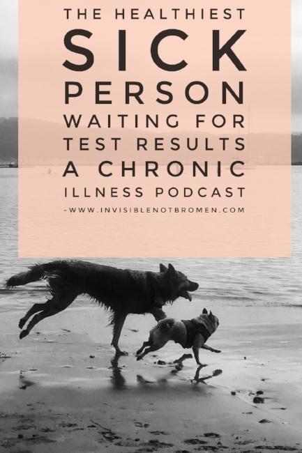 Copy of Chronic Illness & Getting Diagnosis