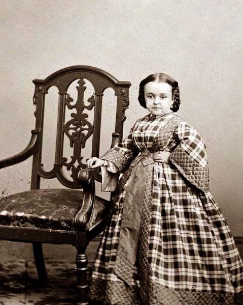 Lavinia Warren