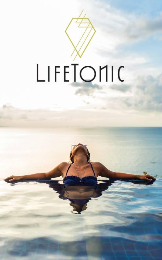 <b>LifeTonic Weekender</b><br>The ultimate transformational <br>weekend<br><i>September 2016</i>