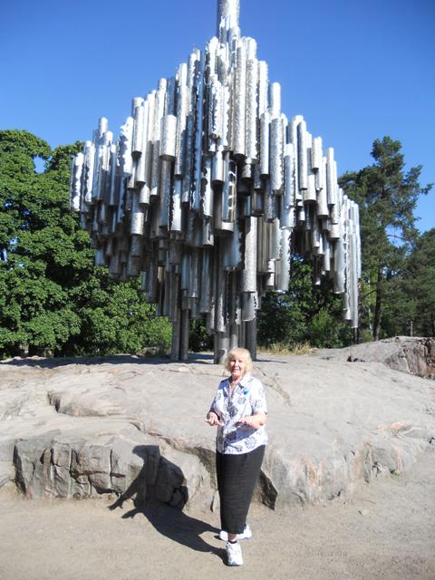 Shirley Hall, Helsinki, Finland