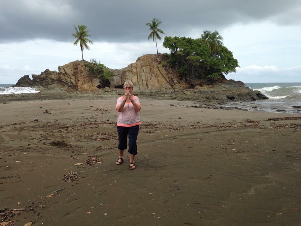 Pia Roe, Costa Rica