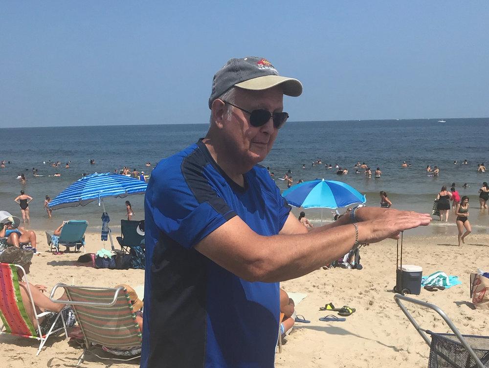 Mr. Krause - Anytime, Anywhere - Long Branch, NJ