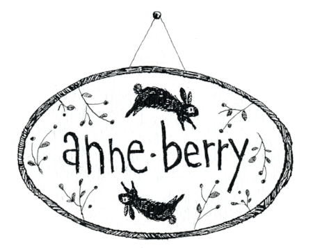 Anne Berry Draws