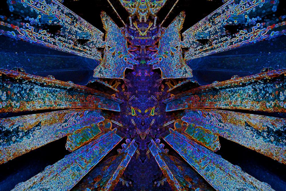 MYSTERIUM         © 2014 David Marlett & Kathleen Marlett