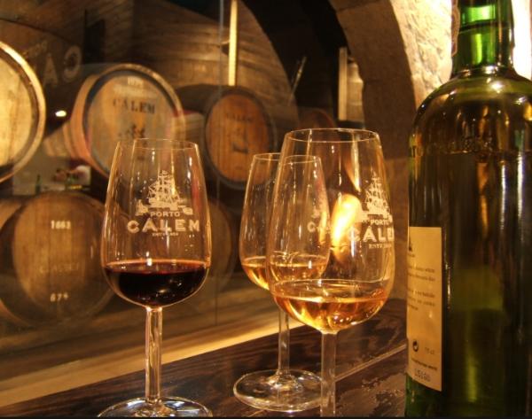 port winery