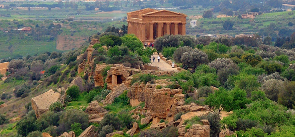 Valley of the Temples - Agrigento