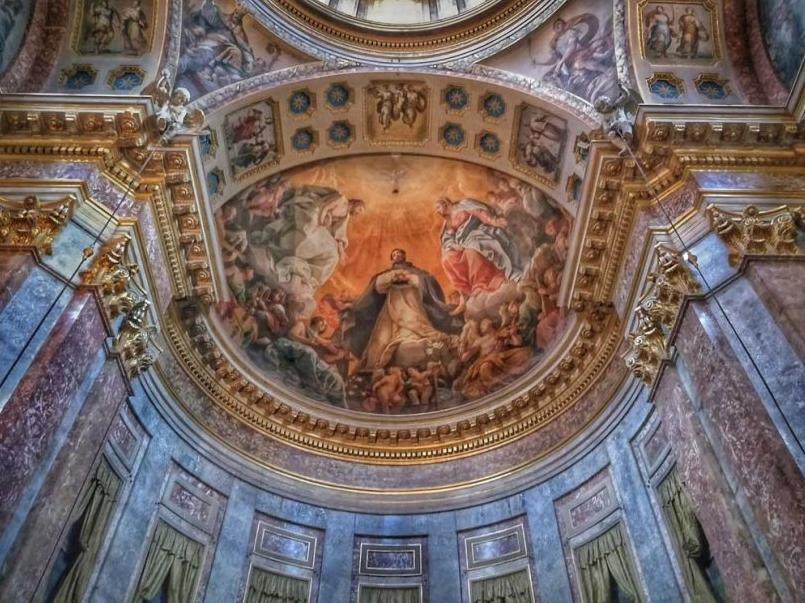 Bologna - San Domenico Church