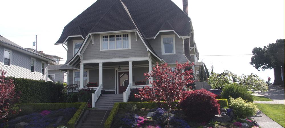 Family Home Insurance