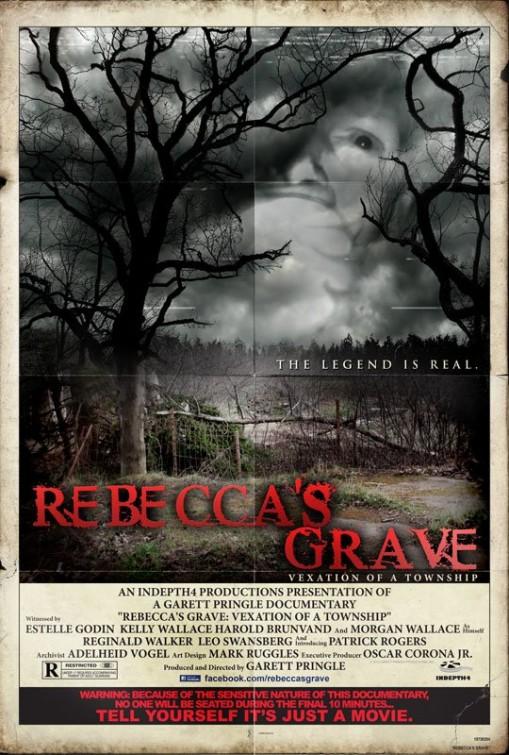 Rebecca's Grave